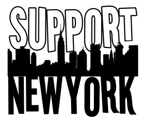 "Support New York ""Support New York is a collective dedicated to healing the effects of sexual assault and abuse.  Our aim is to meet the needs of the survivor, to hold accountable those who  have perpetrated harm, and to maintain a larger dialogue within the community abo"