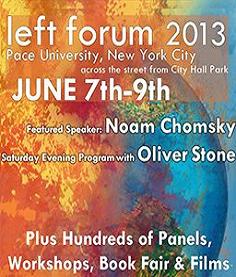 left-forum2013